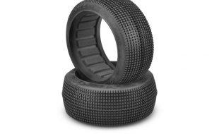 JConcepts Blockers 1/8 Off-Road Tires