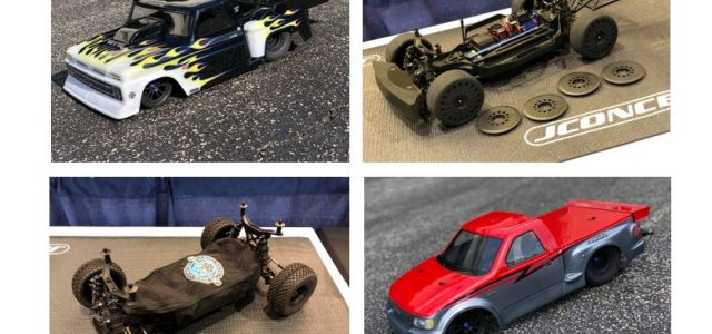 JConcepts Debuts New Products At 2019 Horizon Certified Partner Convention