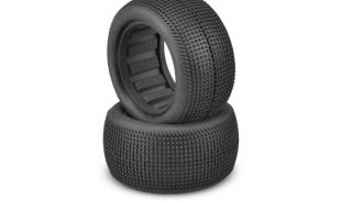 JConcepts Sprinter 2.2″ Buggy Tires