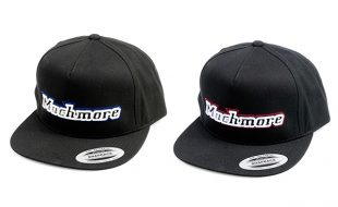 Muchmore Racing Team Snap Back Version 2