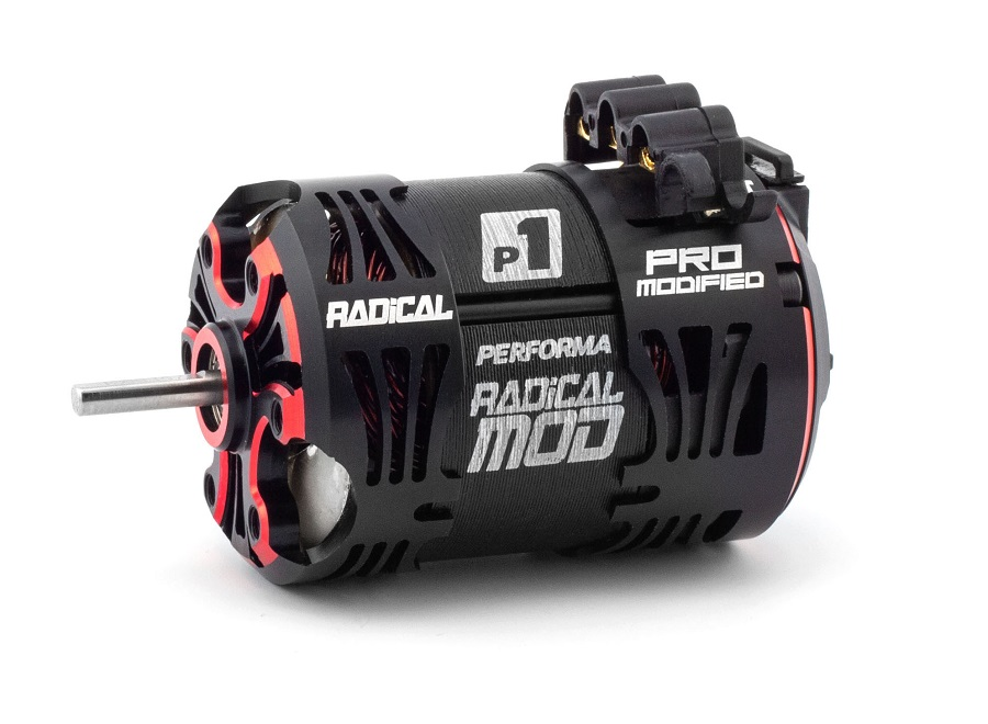 Performa Racing Radical Modified Motors