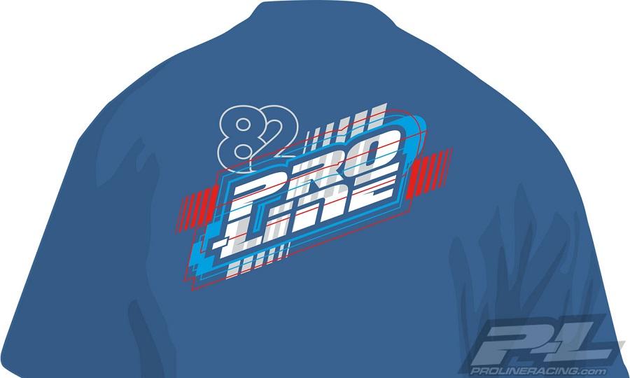 Pro-Line Hot Rod & Energy T-Shirts