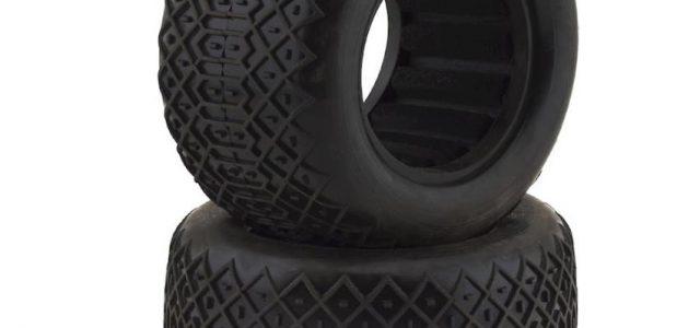Raw Speed Rip Tide Stadium Truck Tire