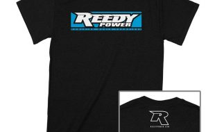 Reedy Logo Short-Sleeve T-Shirts