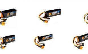 Spektrum Smart LiFe & LiPo Reciever Packs