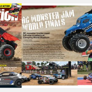 Rc Car Action >> Rc Car Action Rc Car News Radio Control Car Truck News