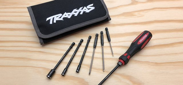 Traxxas Now Has ALL the Tools