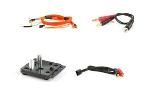 Avid Charge Leads & Soldering Jig