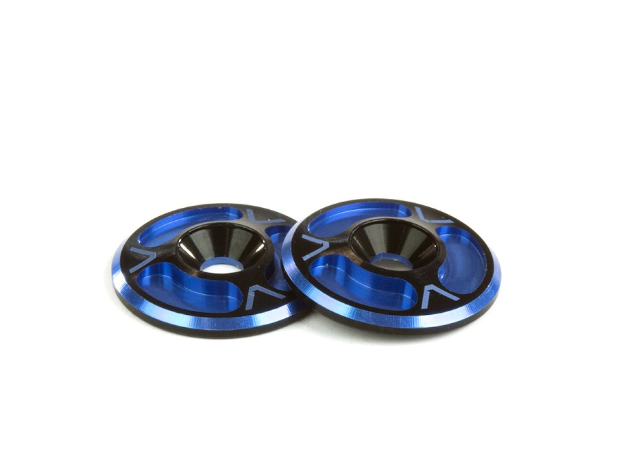 Avid Triad Wing Buttons HD