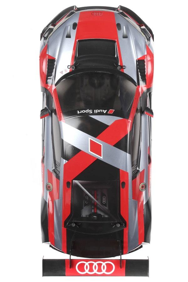 Carisma M40S 1/10 4WD Audi R8 LMS RTR