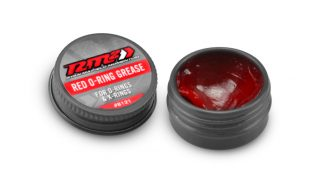 JConcepts RM2 Red O-Ring Grease & Treatment