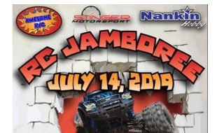 Awesome RC Jamboree July 14, 2019