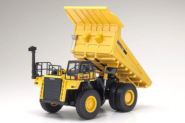Kyosho 150 Komatsu Dump Truck