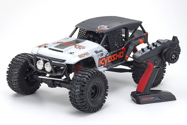 Kyosho FO-XX 2.0 GP KE25SP Engine Readyset