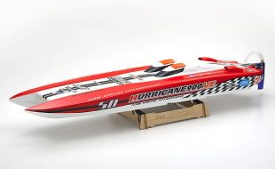 Kyosho Hurricane 900VE ReadySet