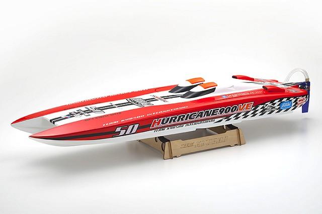 Kyosho Hurricane 900VE ReadySet