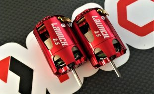 Motiv Launch Drag Motors