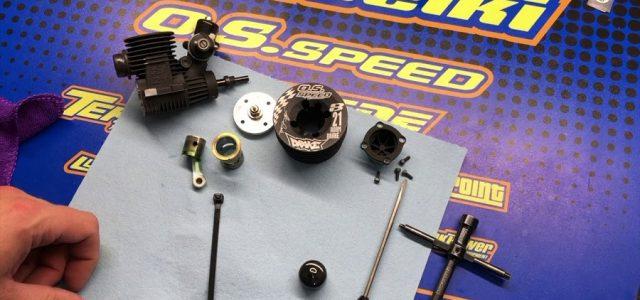 Nitro Engine Maintenance With Mugen's Adam Drake [VIDEO]