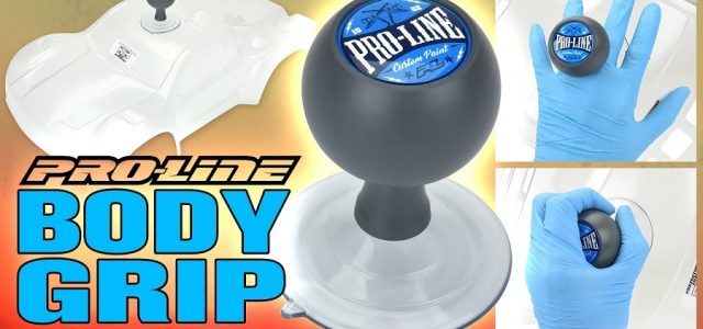 Pro-Line Body Grip Tool [VIDEO]