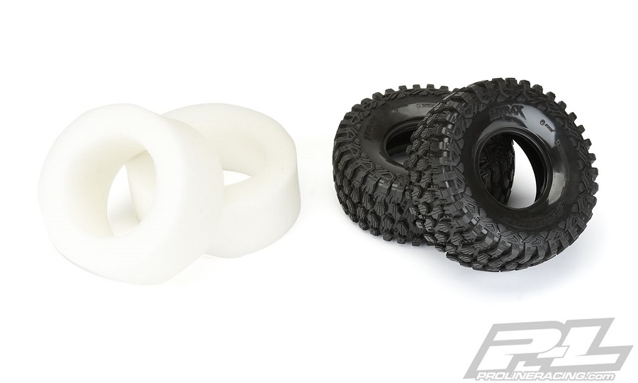Pro-Line Hyrax All Terrain Tires