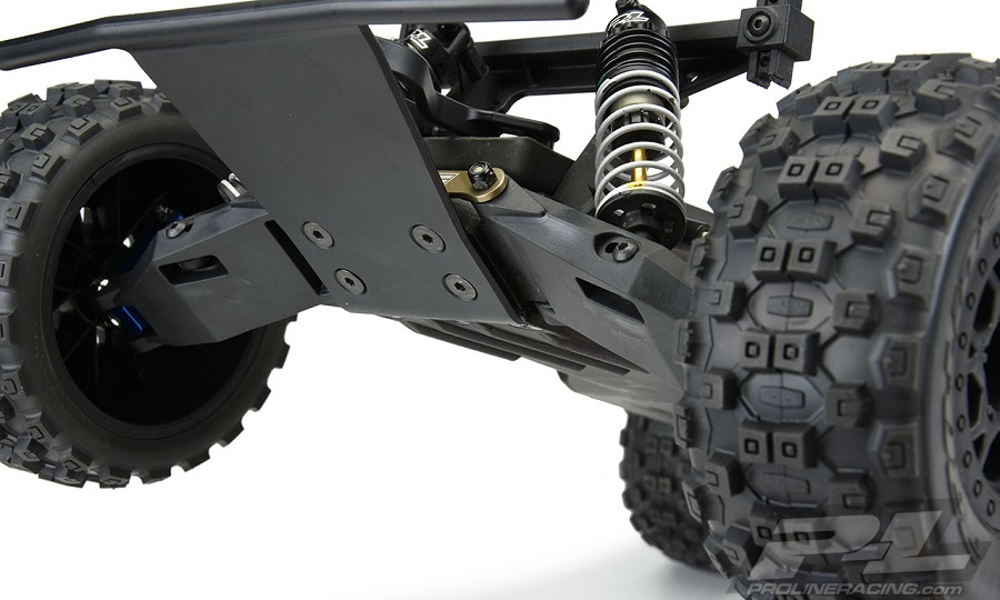 Pro-Line PRO-Arms Arms Kits For The Traxxas Slash 2WD