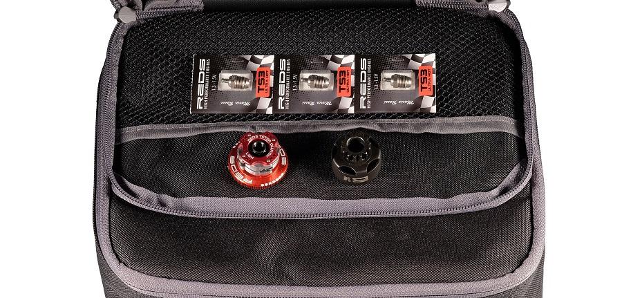 REDS Racing Storage Bag