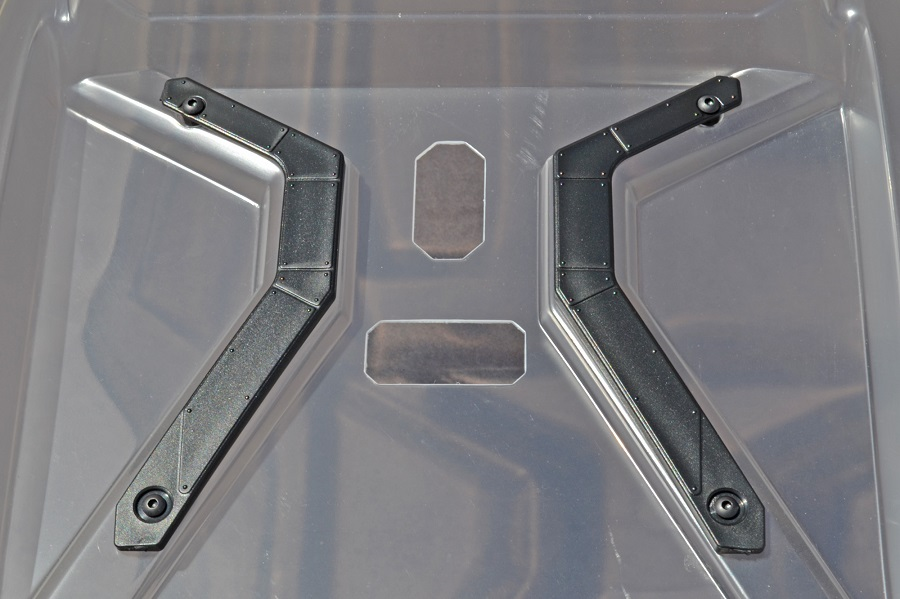 RPM Body Savers For The Traxxas X-Maxx