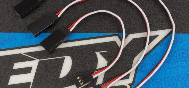 Reedy Extension Wires For Servos & Speed Controls