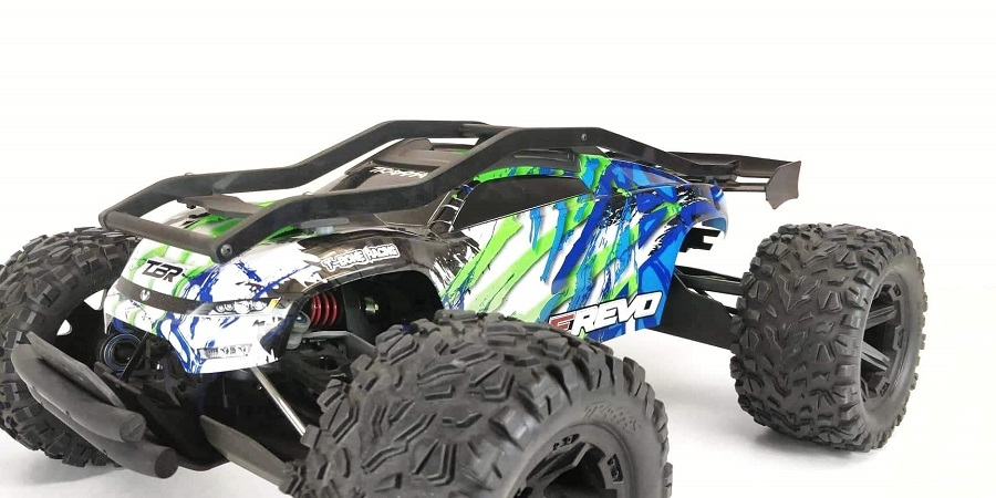 T-Bone Racing R1 Exo Roll Cages