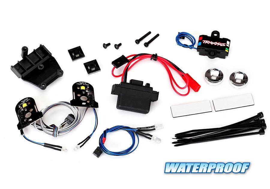 Traxxas TRX-4 Blazer Light Kit