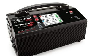 Venom Commercial Series Pro Power HD Charger