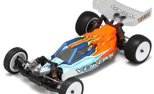 Yokomo YZ-2 CA L3 Edition 1/10 2WD Electric Buggy Kit
