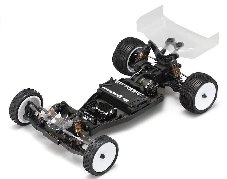 Yokomo YZ-2 CA L3 Edition 110 2WD Electric Buggy Kit