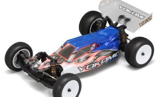Yokomo YZ-2 DTM 3.0 1/10 2WD Electric Buggy Kit