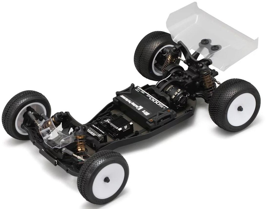 Yokomo YZ-2 DTM 3.0 110 2WD Electric Buggy Kit