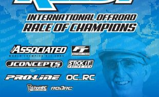 2020 Reedy International Off-Road Race Of Champions Announced
