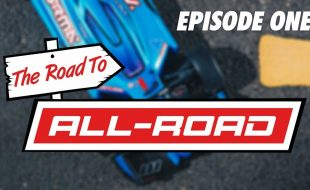 ARRMA The Road To ALL-ROAD // Episode One – The Idea [VIDEO]