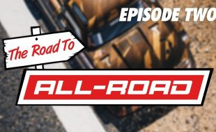 ARRMA The Road To ALL-ROAD // Episode Two – Development [VIDEO]