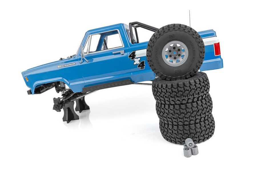 Element RC Enduro Trail Truck Trailwalker RTR