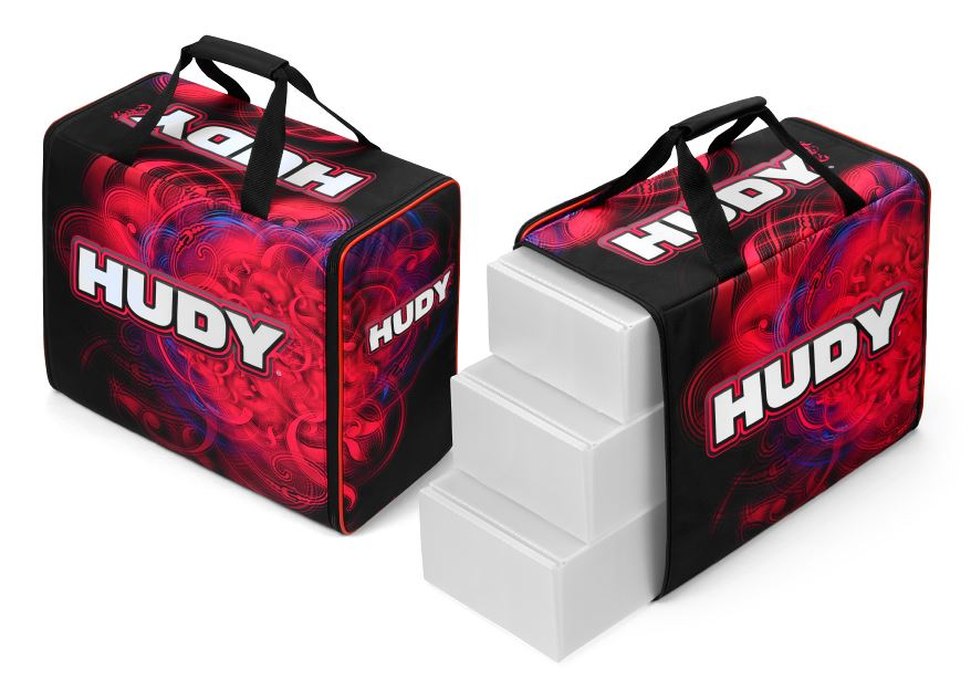 HUDY Compact 1/10 Carrying Bag