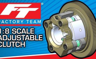 How To: Using The Factory Team Adjustable Clutch [VIDEO]