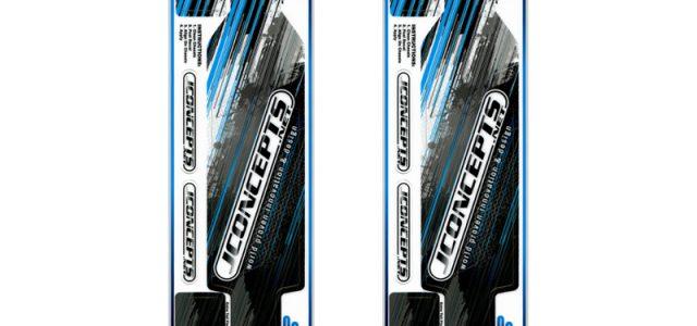 JConcepts B74 Precut Chassis Protective Sheet