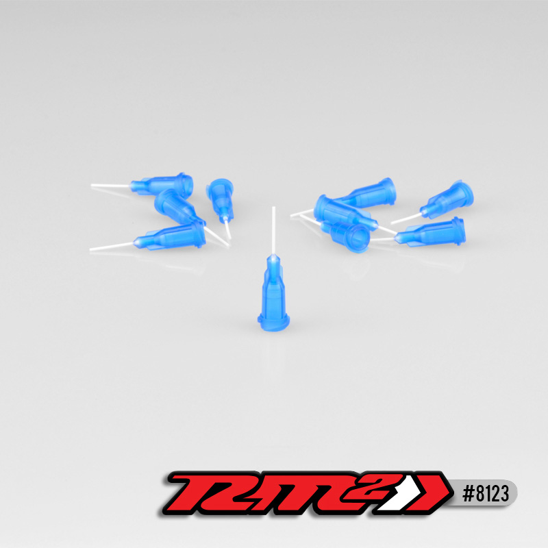 JConcepts RM2 Glue Tip Needles