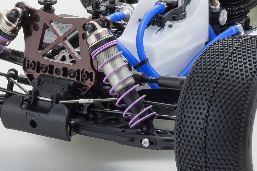Kyosho MP10T 1/8 Nitro Truggy Race Kit