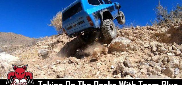 Moving Dirt & Rocks With The Redcat Racing Gen8 Scout II [VIDEO]