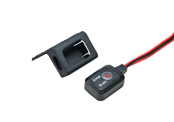 Mugen MBX8/MGT7 Electric Switch Holder