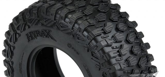 Pro-Line Hyrax SCXL 2.2″/3.0″ All Terrain Tires