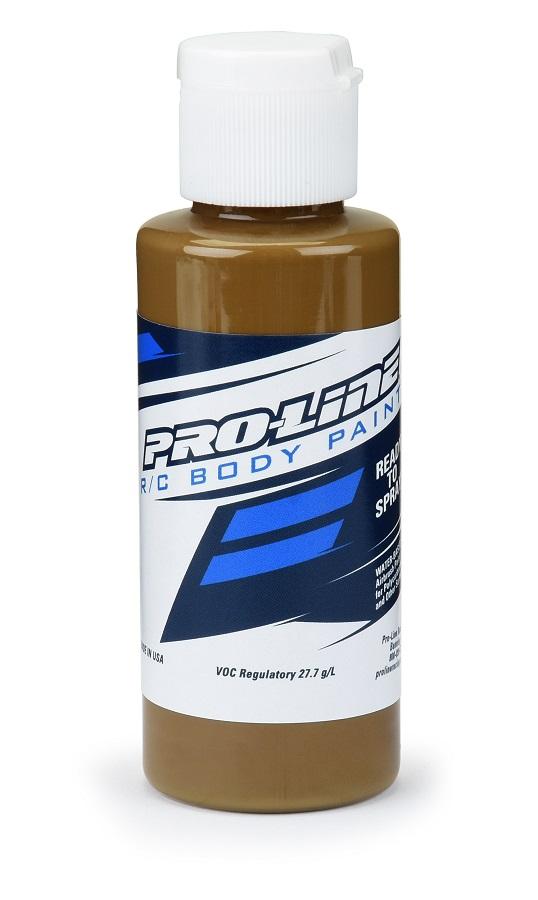 Pro-Line R/C Body Paint (Phase 4)