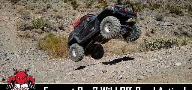 Redcat Racing Everest Gen7 Pro Exploring Rough Off-Road Terrain [VIDEO]