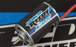 Reedy Crawler 16T 5-Slot Brushed Motor